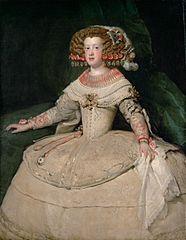 Diego Velázquez Taschenuhren