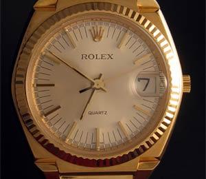 Rolex Luxusuhren